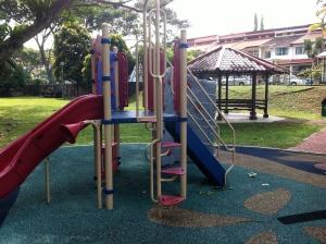 """""""Our"""" Park"""