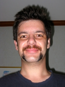 My Movember 07
