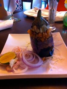 Bharwan Baigan Ke Kabab