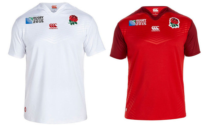 England-kits