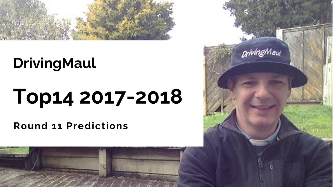 Rencontres top 14 2018